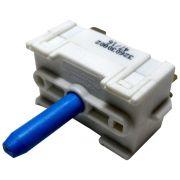 Chave Rotativa Lavadora Brastemp/Consul 326030802 Emicol