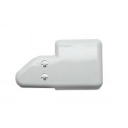 Cobertura Dobradiça Superior Branca KDN 606094