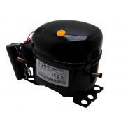 Compressor 1/4HP 220V 60hz R134a Blends Elgin ECP0085ECI
