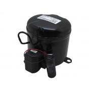 Compressor TCM2015E 1/5 220V R22 45TCM2015EME Elgin