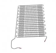 Condensador 9 Filas Refrigerador Brastemp  - W10221052