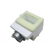 Conjunto Damper Vedação Refrigerador Electrolux 41600905