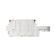 Conjunto Espalhador Máquina de Lavar Brastemp - W10452668