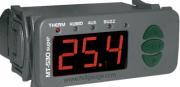 Controlador MT530 Super 115 230V Versão 05 Full Gauge