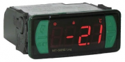 CONTROLADOR TEMPERATURA MT512E LOG 115 230VAC VERSÃO 09 FULL GAUGE