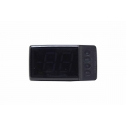 Controlador Temperatura Score Ver 01 Bivolt Full Gauge 04022