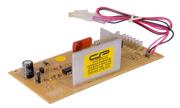 Controle Eletrônico Lavadora Consul CWC22 A/B Bivolt 326023876 CP3610125