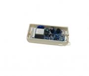 Controle Eletrônico Refrigerador Brastemp Bivolt - W11023460