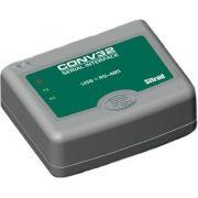 CONVERSOR ISOLADO USB RS485 CONVERSÃO 32 VERSÃO 02