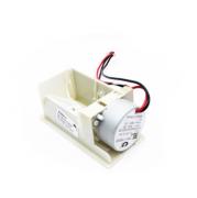 Damper Eletrônico Refrigerador Brastemp 127V W10710769