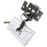 Damper Mecânico Refrigerador Brastemp/Consul 326050056