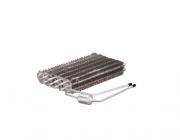 Evaporador 10 Filas Aletado Refrigerador Brastemp Consul 326008309