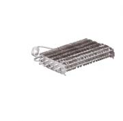 Evaporador 10 Filas Aletado Refrigerador Brastemp Consul W10253416