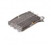 Evaporador 10 Filas Refrigerador Brastemp 127V 326031332