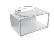 Evaporador Para Refrigerador Electrolux RE28 76100013