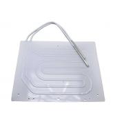Evaporador Refrigerador Brastemp/Consul CRD38A/CRD39A