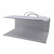 Evaporador Refrigerador Brastemp Consul Pratice 4226224