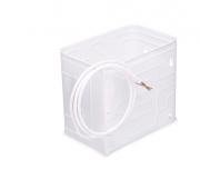 Evaporador Refrigerador Brastemp Consul W10211808