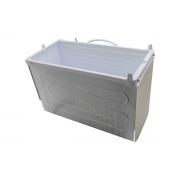 Evaporador Refrigerador Electrolux 76100014
