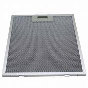 Filtro Alumínio Coifa Electrolux E653010