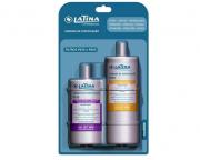 Filtro Skin Duplo Latina P655/P635 9 estágios