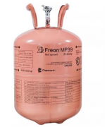 Fluído Refrigerante Freon MP39 13.600KG The Chemours