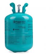 Fluído Refrigerante Freon R507 11,35Kg The Chemours