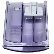 Gaveta Dispenser Lavadora Eletrolux 67403697/A99089401