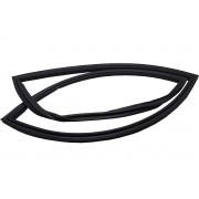 Gaxeta Freezer Horizontal Metalfrio 58X63 Encaixe