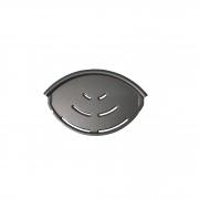 Grade Inox Pingadeira Refrigerador Electrolux 67492750