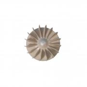 Helice Ventilador Secadora Compacta Brastemp 326015424