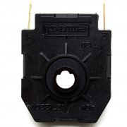 Interruptor Rotativo Fogão Brastemp 326001354