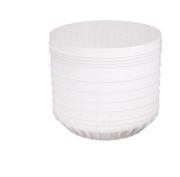 Kit Cesto Plástico Superior para Máquina de Lavar Brastemp/Consul- W10741438