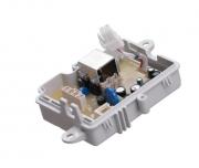 Kit Placa Potência Placa Controle Freezer Brastemp 127V - W11176403