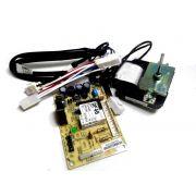 Kit Placa Sensor 127V Refrigerador Electrolux 70001453