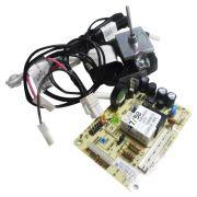 Kit Placa Potência Sensor Refrigerador Electrolux 127V 70200519