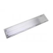 Lente Lâmpada Refrigerador Electrolux 67493865