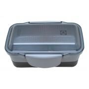 Marmiteira Lunch Box Preta Electrolux A15338601