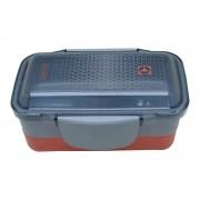 Marmiteira Lunch Box Vermelha Electrolux A15338201