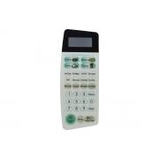 Membrana LG Goldstar MS315-MS369  21.28.070