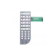 Membrana Microondas MEF41 Electrolux 69580894
