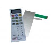 Membrana Microondas Panasonic NN5658P