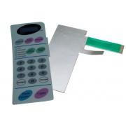 Membrana Microondas Panasonic NN BK