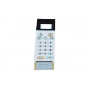 Membrana Microondas Panasonic NN-S55