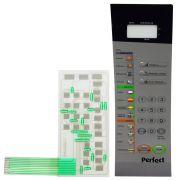 Membrana Microondas Panasonic NN ST