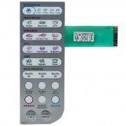 Membrana Painel Controle MEF33 Electrolux 69580892