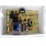 MODULO ELETRÔNICO REFRIGERADOR ELECTROLUX 127V 80021572