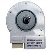 Motor Duto Secagem Lava Seca Samsung DA31-00146B