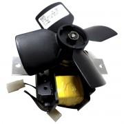 MOTOR VENTILADOR REFRIGERADOR BRASTEMP CONSUL FROST FREE 127V