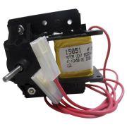 Motor Ventilador Refrigerador Bosch 220V 641713